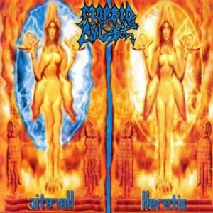 MORBID ANGEL_Heretic