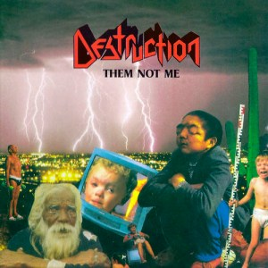 DESTRUCTION_ThemNotMe_EP