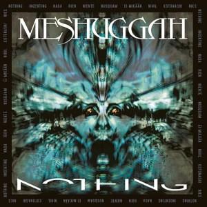 MESHUGGAH_NothingRemix