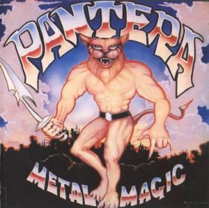 PANTERA_Metal _Magic