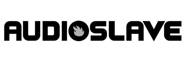 AUDIOSLAVE_Logo