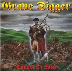 GRAVE_DIGGER_Tunes_of_War