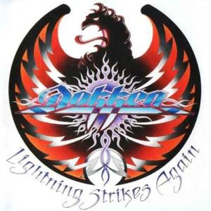 DOKKEN_Lightning_Strikes_Again