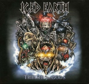 ICED EARTH_Tribute_to_the_Gods