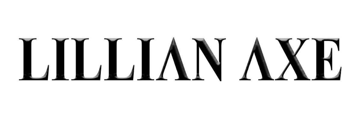 LILLIAN_AXE_Logo