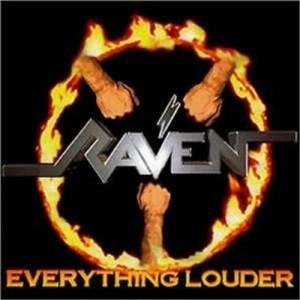 RAVEN_Everything_Louder