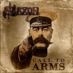 SAXON_Call_to_Arms
