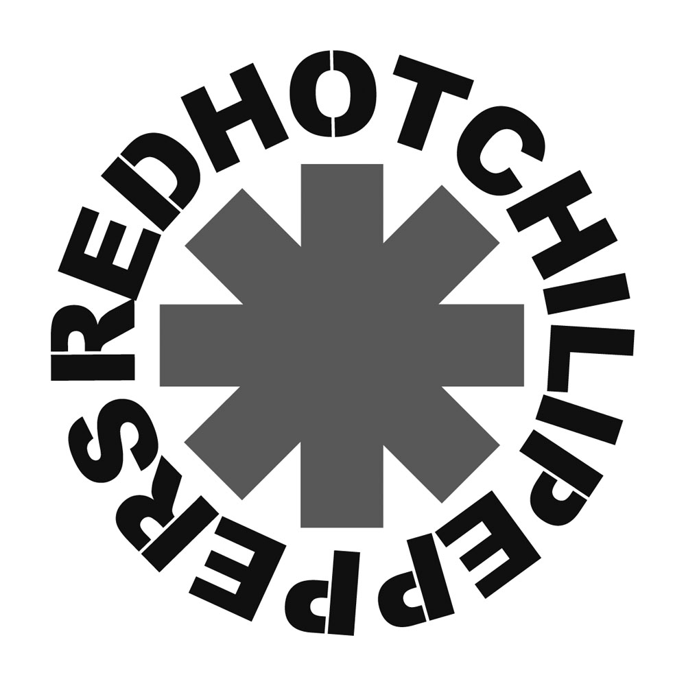 THE_RED_HOT_CHILI_PEPPERS_Logo