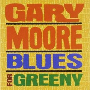 GARY_MOORE_Blues_for_Greeny