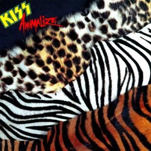 KISS_Animalize