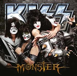 KISS_Monster