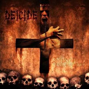 DEICIDE_TheStenchOfRedemption