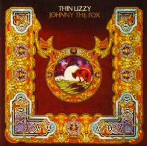 THIN_LIZZY_Johnny_the_Fox