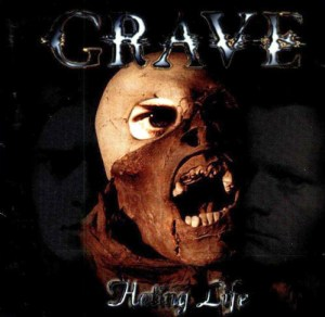 GRAVE_Hating_Life