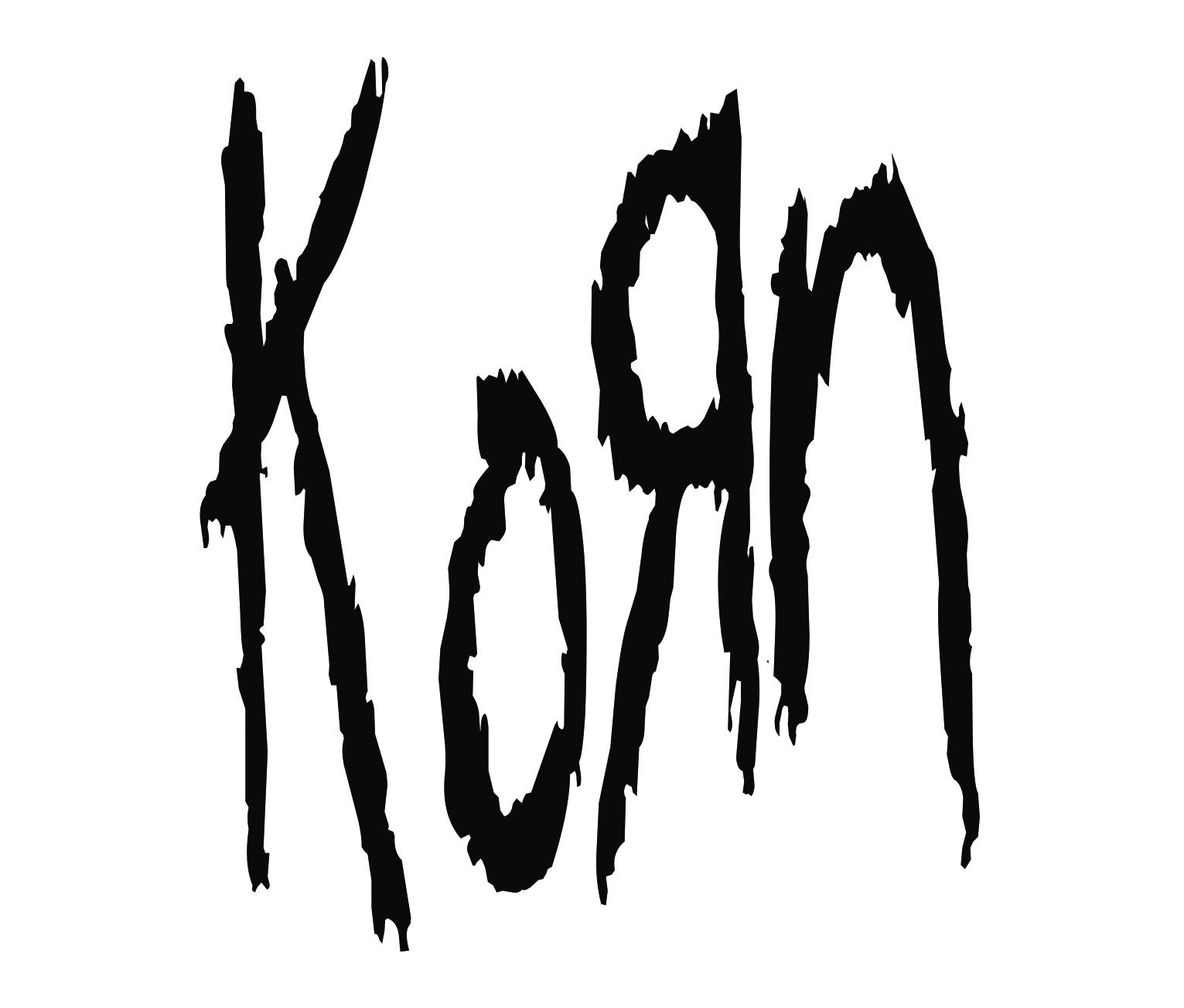KORN_logo