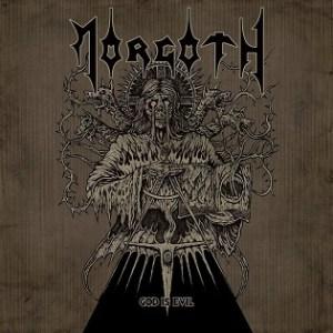 MORGOTH_God_Is_Evil