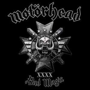 MOTÖRHEAD_Bad_Magic