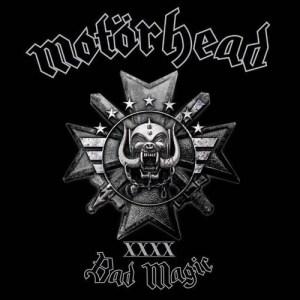 MOTÖRHEAD_Bad_Magic