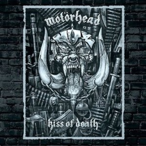 MOTÖRHEAD_Kiss_of_Death