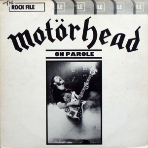 MOTÖRHEAD_On_Parole
