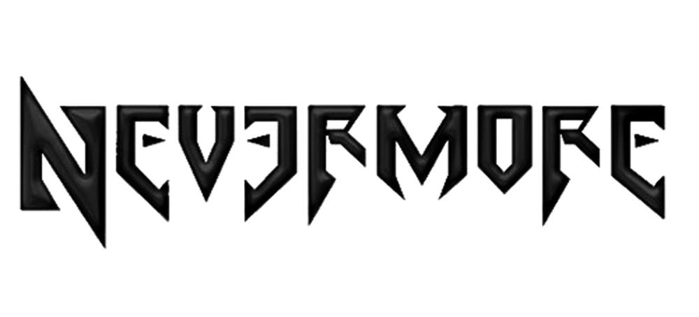 NEVERMORE_logo