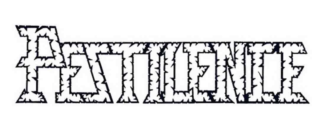 PESTILENCE_logo