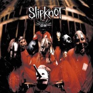 SLIPKNOT_Slipknot