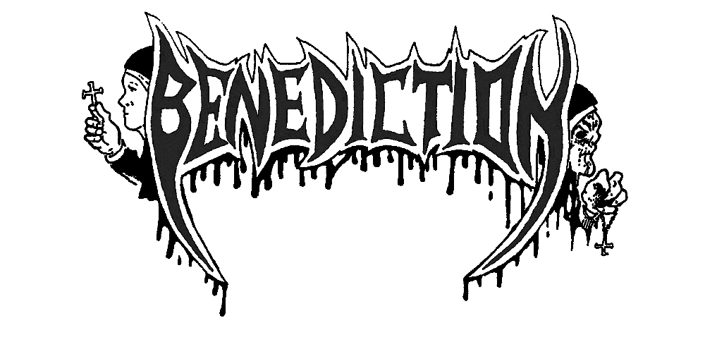 BENEDICTION_logo