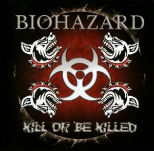 BIOHAZARD_Kill_or_Be_Killed