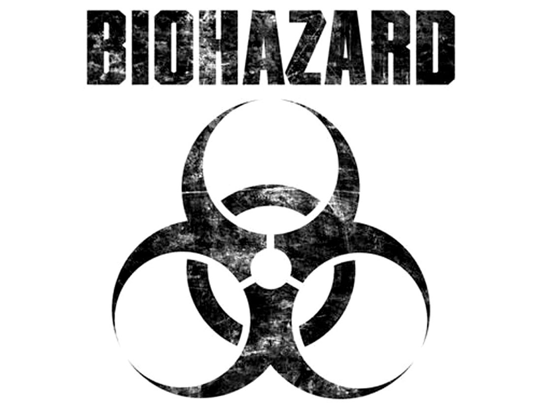 BIOHAZARD_logo