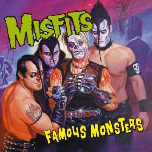 MISFITS_Famous_Monsters