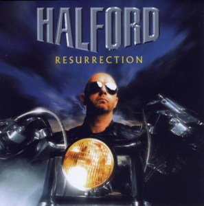 HALFORD_Resurrection