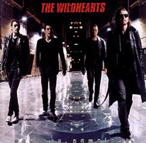 THE_WILDHEARTS _Endless,_Nameless
