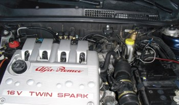 Alfa Romeo 147 Romano Romano dolu