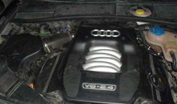 Audi A6 Romano Romano dolu