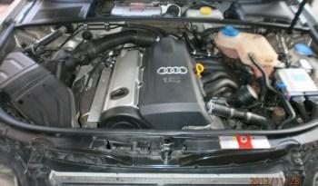 Audi A4 Romano Romano dolu