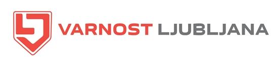 varnost ljubljana logo