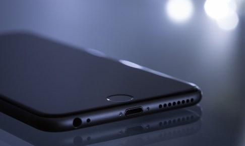 iPhone6外観