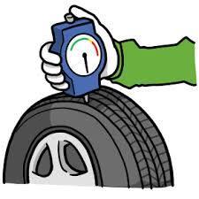 スタッドレスタイヤ検査1