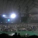 ザ・ポリス@東京ドーム