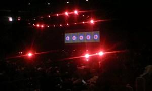 ブリティッシュな雰囲気の演出:『THE WHO』のライブを横浜アリーナで観た。