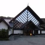 山形市山寺にある「風雅の国」:ヘナート・モタ&パトリシア・ロバート ジャパン・ツアーを観る