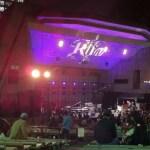 リターン・トゥ・フォーエバーのライブを日比谷野外音楽堂で観る