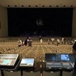 Charのライブを天童市市民文化会館で観る