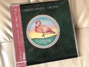 クリストファー・クロス(Christopher Cross)『南から来た男』