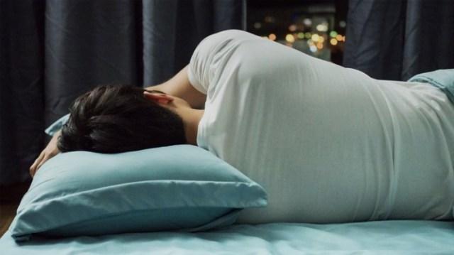 クラシック 睡眠