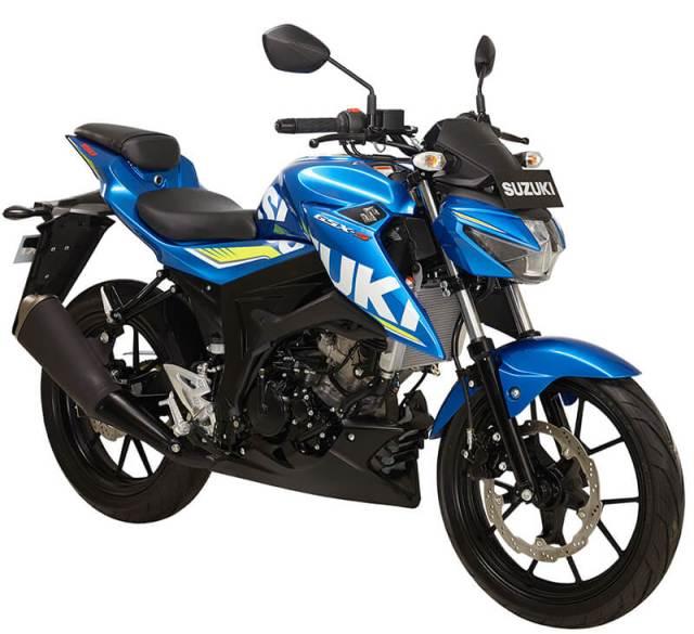 Warna-metallic-triton-blue-gsx-s150