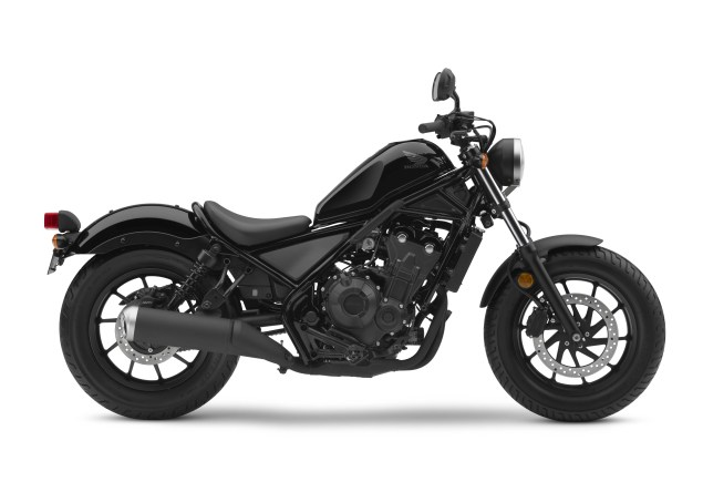 17 Honda Rebel 500_black RHP