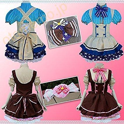 コスプレ衣装専門店通販・Amazon・楽天購入