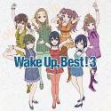 【WakeUp,Girls!】作品のアイドルみにゃみコスプレ衣装